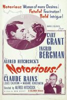 Notorious movie poster (1946) picture MOV_9bd395d4