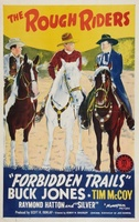 Forbidden Trails movie poster (1941) picture MOV_9bd59ee8