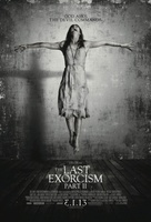 The Last Exorcism Part II movie poster (2013) picture MOV_8e1af73b