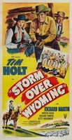 Storm Over Wyoming movie poster (1950) picture MOV_9bd5d4d8