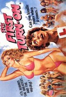 The First Turn-On!! movie poster (1983) picture MOV_9bd60969