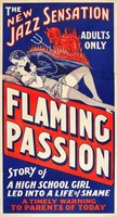 Flaming Passion movie poster (1930) picture MOV_9bdcacf5