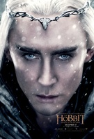The Hobbit: The Battle of the Five Armies movie poster (2014) picture MOV_9bddad8f