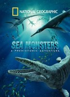 Sea Monsters: A Prehistoric Adventure movie poster (2007) picture MOV_9bde7052