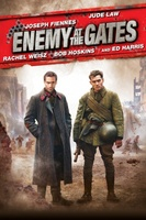 Enemy at the Gates movie poster (2001) picture MOV_9be07710