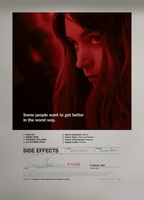 Side Effects movie poster (2013) picture MOV_9be1ad89