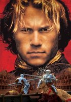 A Knight's Tale movie poster (2001) picture MOV_9be3a4ce