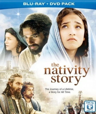 The Nativity Story movie poster (2006) poster MOV_9be495ed
