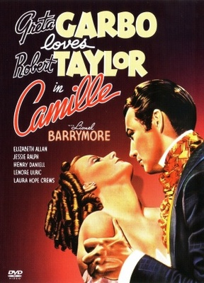 Camille movie poster (1936) poster MOV_9be6a588