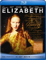 Elizabeth movie poster (1998) picture MOV_9be77169