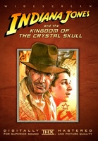 Indiana Jones and the Kingdom of the Crystal Skull movie poster (2008) picture MOV_28f29aba
