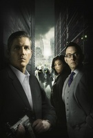 Person of Interest movie poster (2011) picture MOV_9be90bbf