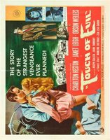 Touch of Evil movie poster (1958) picture MOV_9be9cdc4