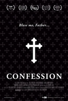Confession movie poster (2010) picture MOV_9beaac67
