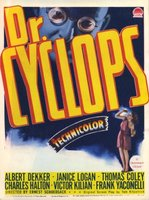 Dr. Cyclops movie poster (1940) picture MOV_9bf01bdf