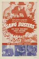 Gang Busters movie poster (1942) picture MOV_9bf9edbf