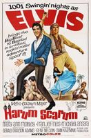 Harum Scarum movie poster (1965) picture MOV_9bfa9922