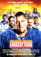 The Longest Yard movie poster (2005) picture MOV_9bfb0adc