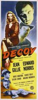 Decoy movie poster (1946) picture MOV_9bfc20bc