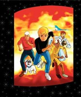 Jonny Quest movie poster (1964) picture MOV_9c00762f