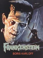 Frankenstein movie poster (1931) picture MOV_9c0336f7