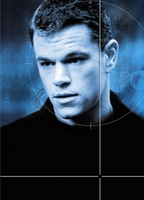 The Bourne Identity movie poster (2002) picture MOV_9c037c9f