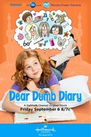 Dear Dumb Diary movie poster (2013) picture MOV_9c062997