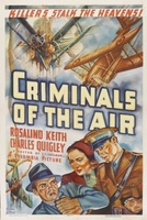 Criminals of the Air movie poster (1937) picture MOV_9c06b65d