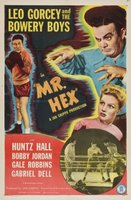 Mr. Hex movie poster (1946) picture MOV_9c070561