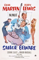 Sailor Beware movie poster (1952) picture MOV_9c07e360