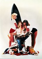 Fast Times At Ridgemont High movie poster (1982) picture MOV_9c0a4b5a