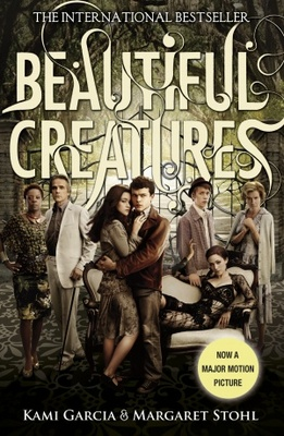 Beautiful Creatures movie poster (2013) poster MOV_9c0c2571