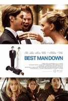 Best Man Down movie poster (2012) picture MOV_9c0e7eaf