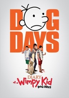 Diary of a Wimpy Kid: Dog Days movie poster (2012) picture MOV_9c0e8560