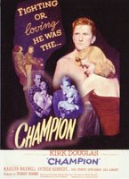 Champion movie poster (1949) picture MOV_9c107344