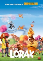 The Lorax movie poster (2012) picture MOV_475d6364