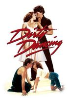 Dirty Dancing movie poster (1987) picture MOV_9c116c51