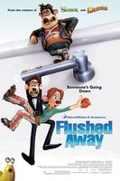 Flushed Away movie poster (2006) picture MOV_9c11dd6d