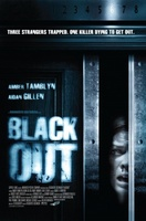 Blackout movie poster (2007) picture MOV_9c1250e9