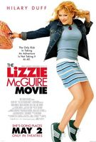 The Lizzie McGuire Movie movie poster (2003) picture MOV_9c1512ce