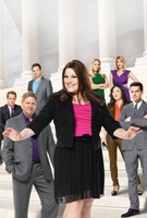 Drop Dead Diva movie poster (2009) picture MOV_9c19aa0b