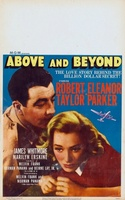 Above and Beyond movie poster (1952) picture MOV_9c1b8f49