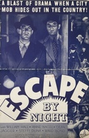 Escape by Night movie poster (1937) picture MOV_9c1ccf7f