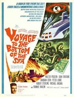 Voyage to the Bottom of the Sea movie poster (1961) picture MOV_9c1d746d