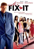 Mr. Fix It movie poster (2006) picture MOV_9c1ef95b