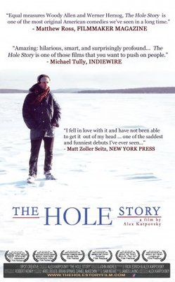 The Hole Story movie poster (2005) poster MOV_9c24552c