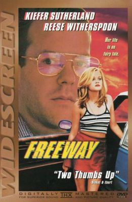 Freeway movie poster (1996) poster MOV_9c2508d9