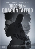 The Girl with the Dragon Tattoo movie poster (2011) picture MOV_9c26abec