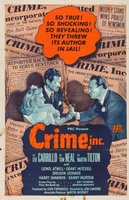 Crime, Inc. movie poster (1945) picture MOV_9c2725a6