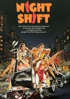 Night Shift movie poster (1982) picture MOV_9c274249